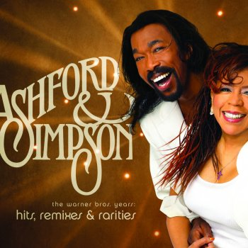 Testi Ashford & Simpson: The Warner Brothers Years - Hits, Remixes and Rarities