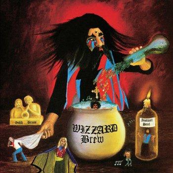 Testi Wizzard's Brew