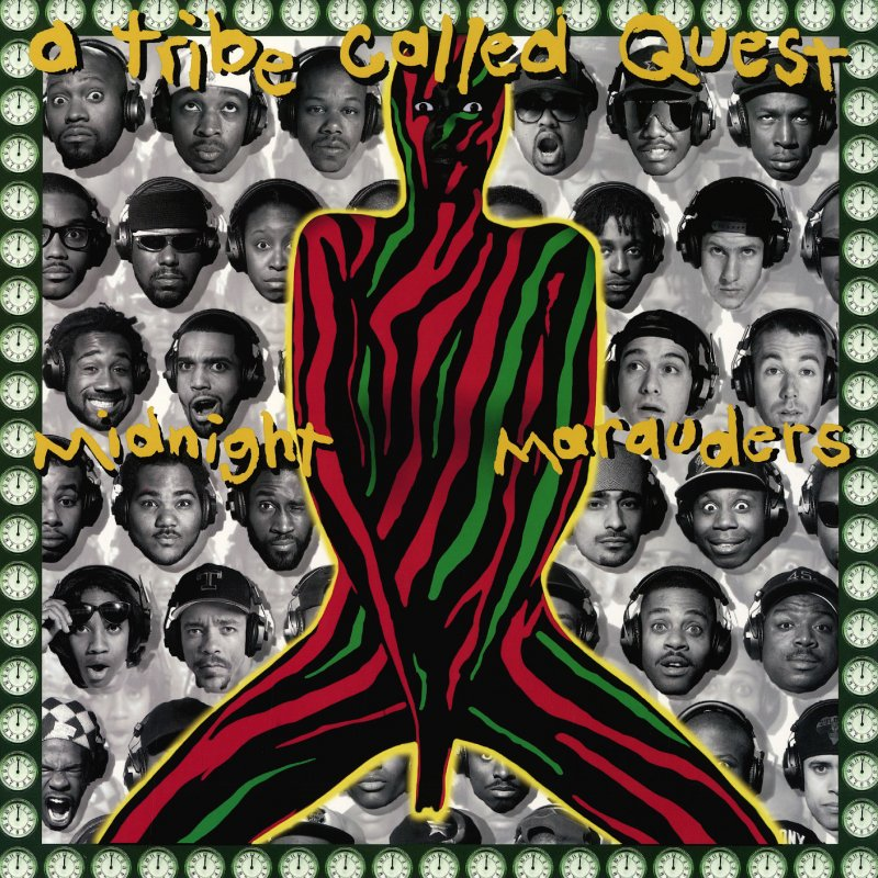 Lyric a tribe called quest can i kick it lyrics : A Tribe Called Quest - We Can Get Down Lyrics | Musixmatch