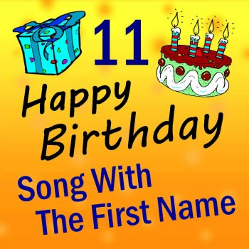 Testi Song with the First Name, Vol. 11