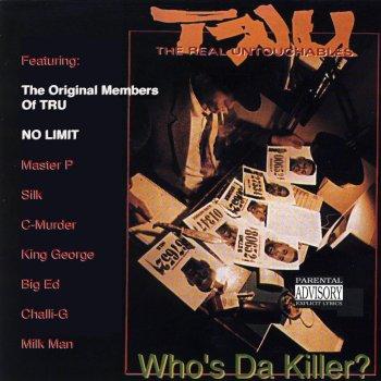 Testi Who's da Killer?
