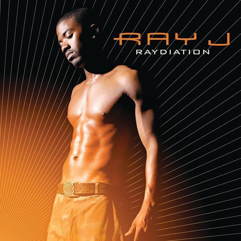Sexy Ray J 38