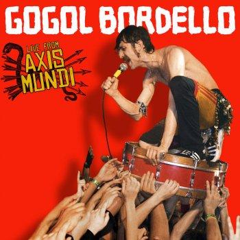 Testi Live from Axis Mundi