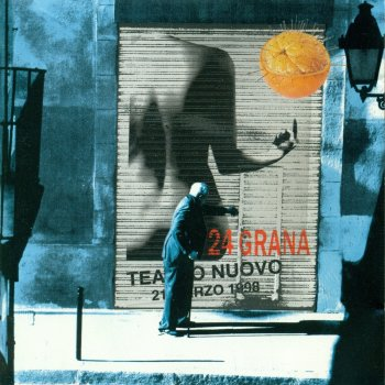 Testi Live '98 (Teatro Nuovo - 21 Marzo 1998)