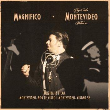 Testi Montevideo, Bog te video i Montevideo, vidimo se