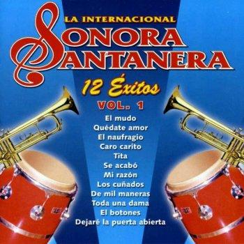 Testi 12 Éxitos la Internacional Sonora Santanera, Vol. 1