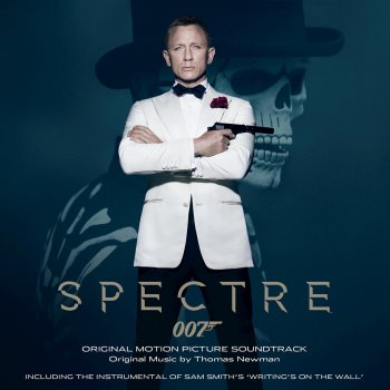 Testi Spectre (Original Motion Picture Soundtrack)