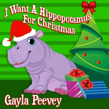 I Want A Hippopotamus For Christmas Lyrics.I Want A Hippopotamus For Christmas By Gayla Peevey Album