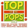 Top of the Pops 2003, Volume 2 (disc 1) Various Artists - cover art