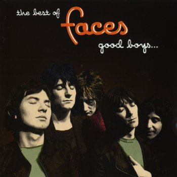 Testi The Best of Faces: Good Boys... When They're Asleep