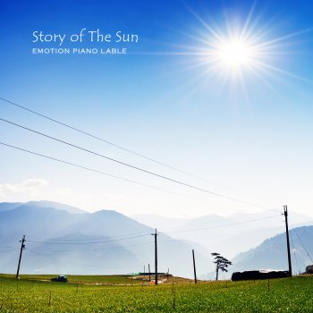 Story of the Sun - cover art