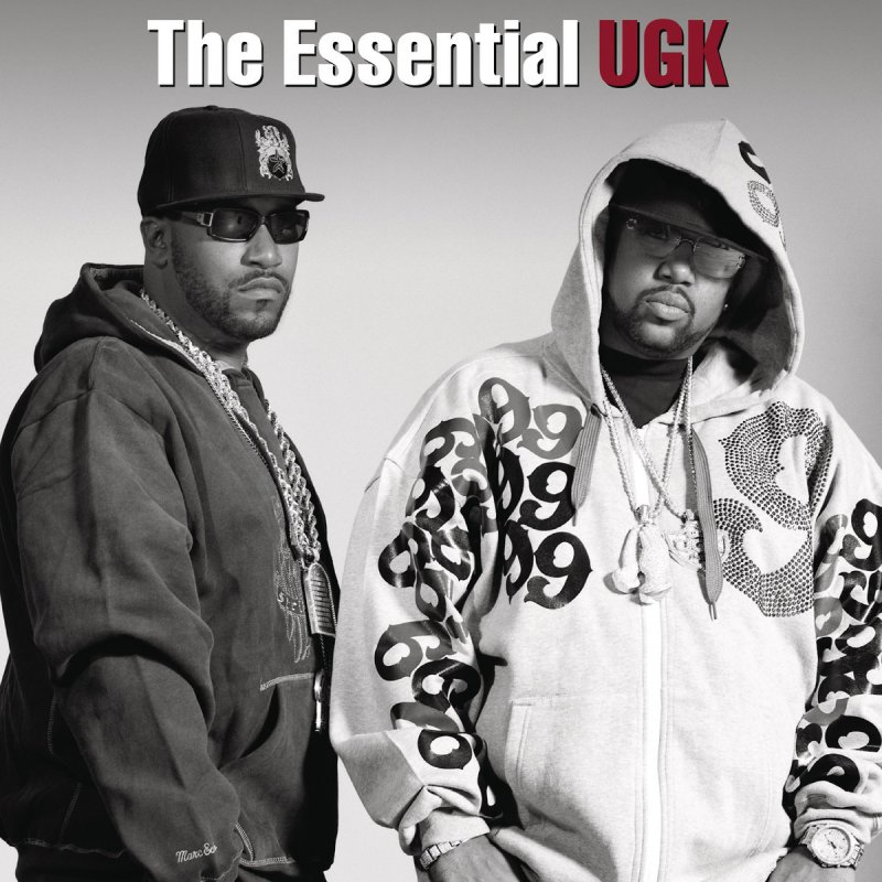 Ugk Feat Three 6 Mafia Int L Players Anthem I Choose