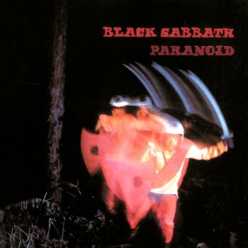 Paranoid Black Sabbath - lyrics