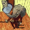 Elephant in the Room Lance Knight - cover art