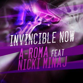 Testi Invincible Now