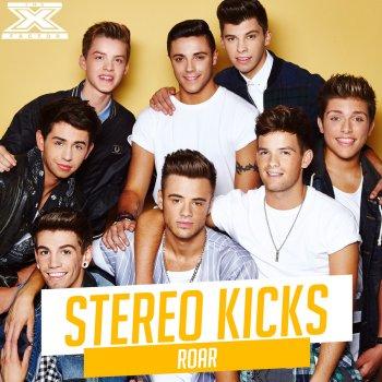 Testi Roar (X Factor Performance)