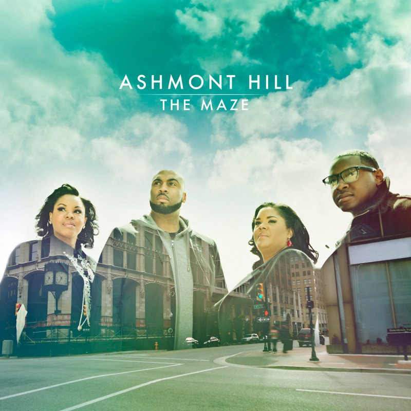 ASHMONT HILL - LOVE LIFTED ME LYRICS