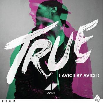 Hey Brother (Avicii by Avicii) by Avicii - cover art