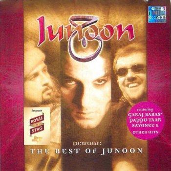 Dewaar: the Best of Junoon by Junoon album lyrics