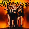 Sweet 7 Sugababes - cover art