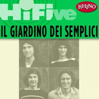 Testi Rhino Hi-Five: Il Giardino Dei Semplici