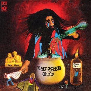 Testi Wizzard Brew