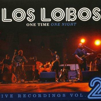 Testi One Time One Night (Live Recordings, Vol. 2)