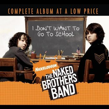 The World Lyrics The Naked Brothers Band