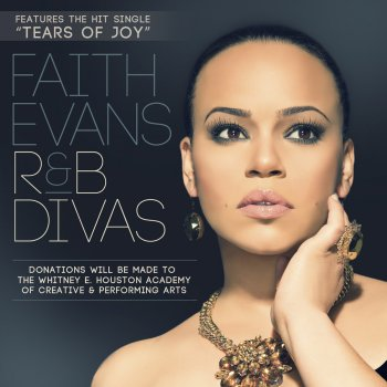 Testi R&B Divas: Faith Evans