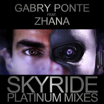 Testi Skyride [Platinum Mixes]