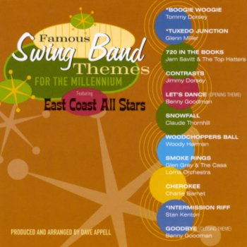 Testi Famous Swing Band Themes for the Millennium