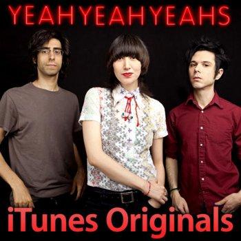 Testi iTunes Originals: Yeah Yeah Yeahs