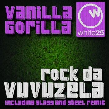 Testi Rock Da Vuvuzela