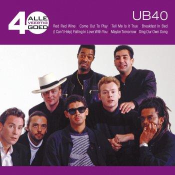 Testi Alle 40 Goed: UB40