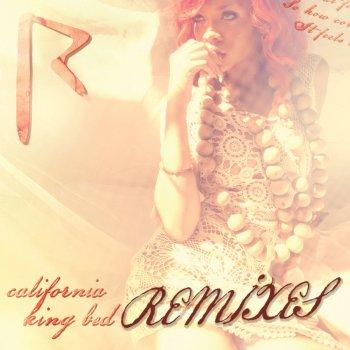 Testi California King Bed (Remixes)
