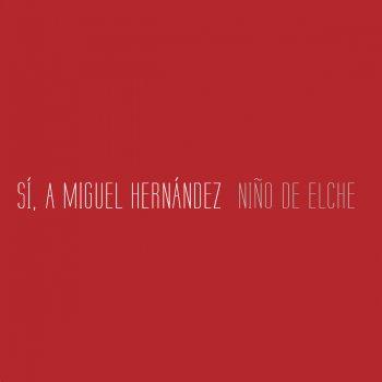 Testi Sí, a Miguel Hernández