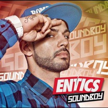 entics pompa il mio mixtape