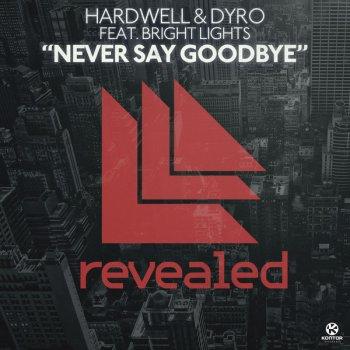 Testi Never Say Goodbye