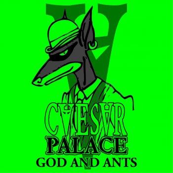 Testi God and Ants (Remix)