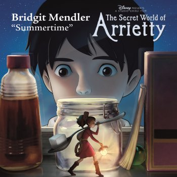 "Testi Summertime (from ""the Secret World of Arrietty"")"