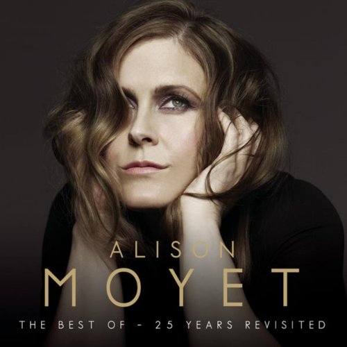The Best Of 25 Years Revisited By Alison Moyet Album