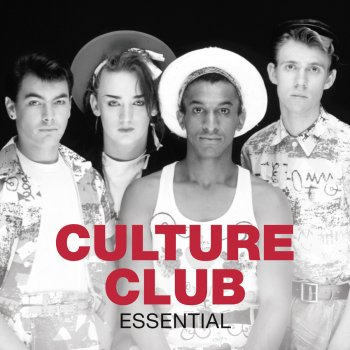 Testi Essential: Culture Club (Remastered)