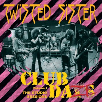 Testi Club Daze Vol. 1 - The Studio Sessions