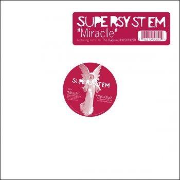 Testi Miracle + 2
