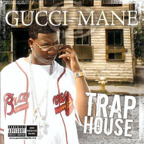 Gucci Mane - Lawnmower Man Lyrics