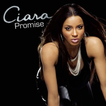Promise                                                     by Ciara – cover art