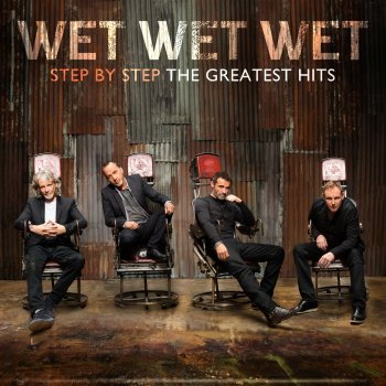 Testi Step By Step the Greatest Hits