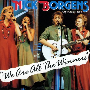We Are All the Winners Nick Borgen - lyrics