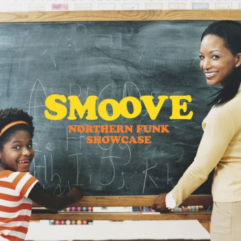 Smoove feat Mary Awere All This Love That I'm Giving
