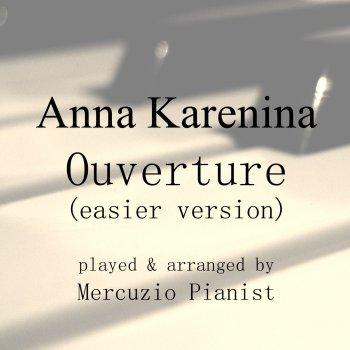 Testi Anna Karenina: Ouverture II (Piano Version)